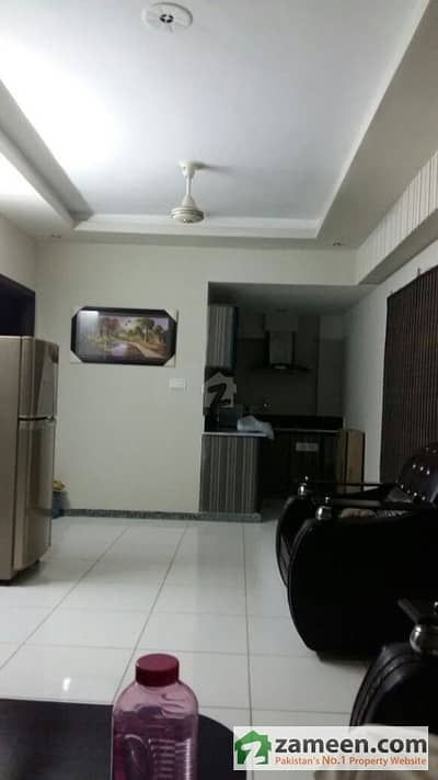 2 Bedroom Fully Furnished Apartment In Bahria Town