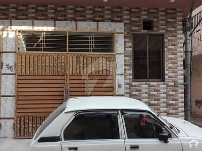 Double Storey Brand New Corner House Available For Sale