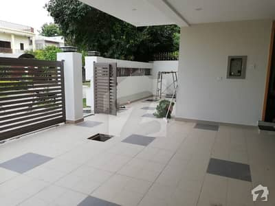 F-6 444 Sq. yd 6 Beds Brand New House For Sale