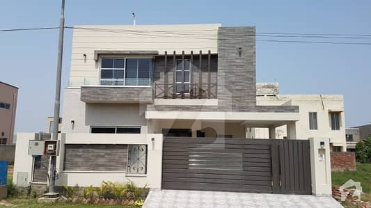 10 marla brand new house for sale in Eden City