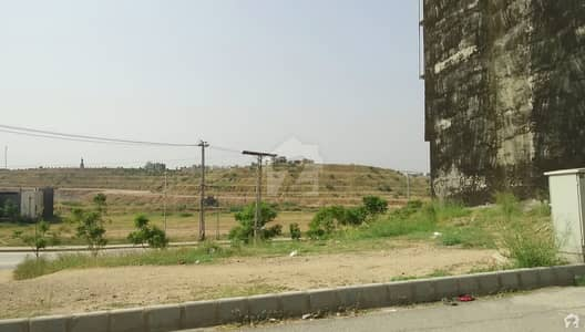 Rafi 5 Marla Commercial Plot For Sale