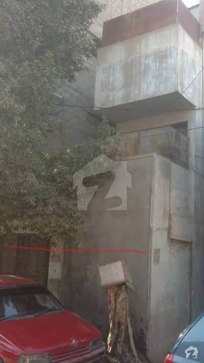 Waheedabad Golimar - House For Sale