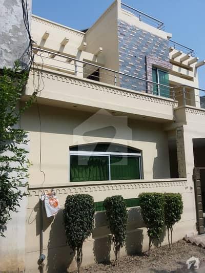 5 Marla Beautiful Double story House for sale In Bedian Road Elite Villas