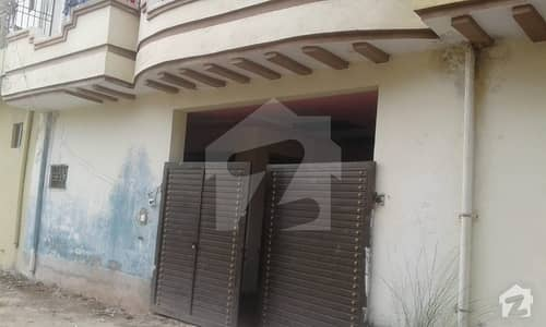 6 Marla Double Storey House For Sale Spring Valley Bhara Kahu Islamabad