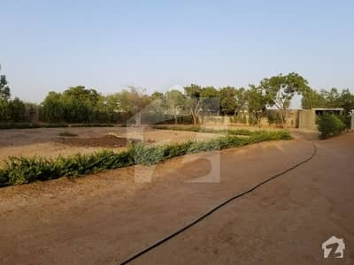 4480 Sq Yd Independent Brand New Farm House Near Dhumba Goat Peaceful Location
