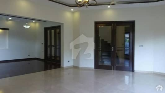 E-11/3 500 Sq Yard  Double Storey Corner 5 Bed  Brand New House For Sale