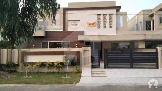 1 Kanal Beautiful House For Sale In Valancia Town