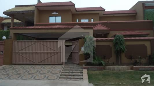 Brand New 1 Kanal Beautiful House For Sale