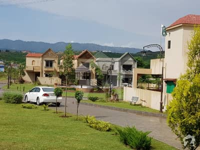 8 Marla House For Sale On Simly Dam Road