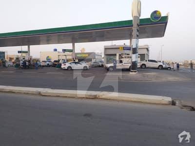 4 Kanal Petrol Pump For Sale