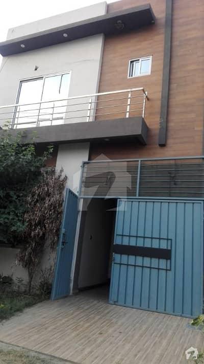 Al Rehman 35 Marla House For Sale Near Park Mosque Market Reasonable Price