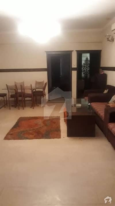 Luxury Apartments Unfurnished  For Rent In F-11