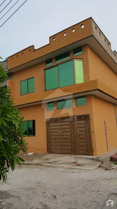 House Is Available For Sale In Prime City