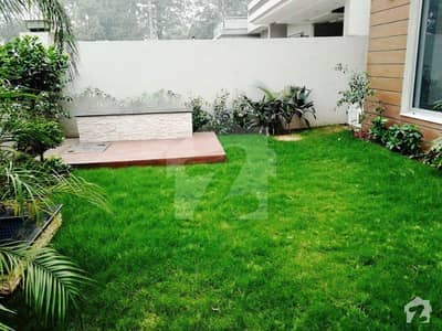 20 MARLA LUXURY HOUSE MUZHAR MUNIR DESIGN  FOR SALE IN STATE LIFE HOUSING SOCIETY