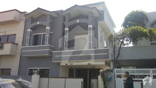 Brand New Awesome House Available For Sale