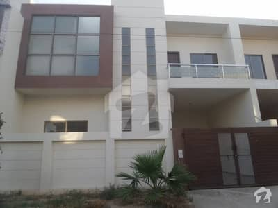 House Is Available For Sale On Satiana Road