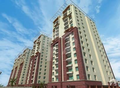 2nd Floor Flat Is Available On Easy Installment