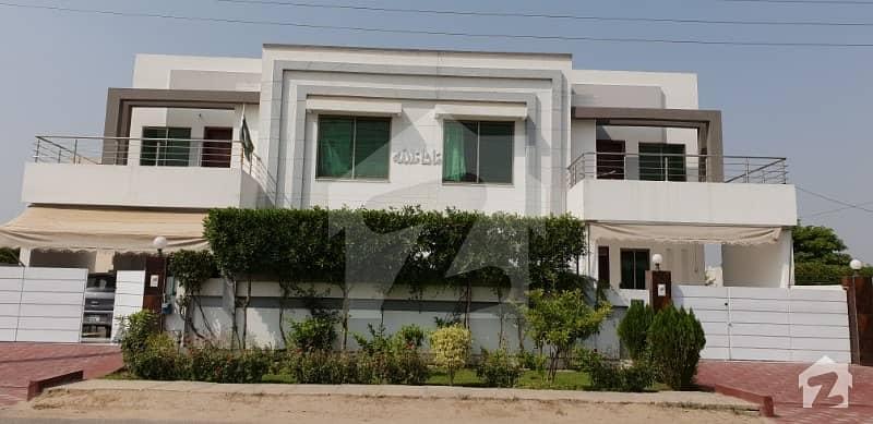 20 Marla House For Sale