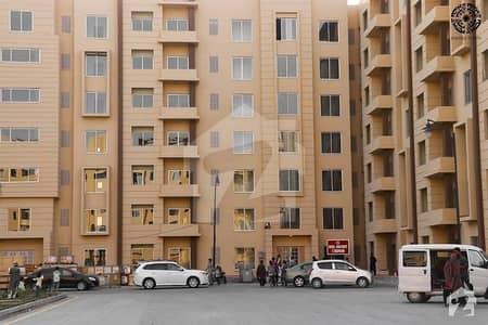 2 Bedrooms Bahria Apartment On Rent 950 sq/ft Prime Location Bahria Town Karachi