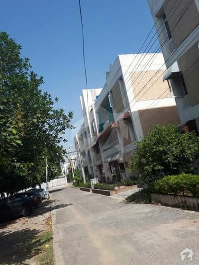 1st Floor Flat For Sale In Askari 7 Adiala Road On Very Good Location