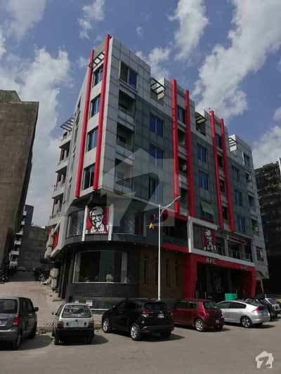1 Bed Apartment For Urgent Sale