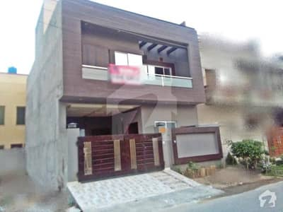 5 Marla Brand New House is available for sale in Canal Gardens cooperative Housing Society  AA Block