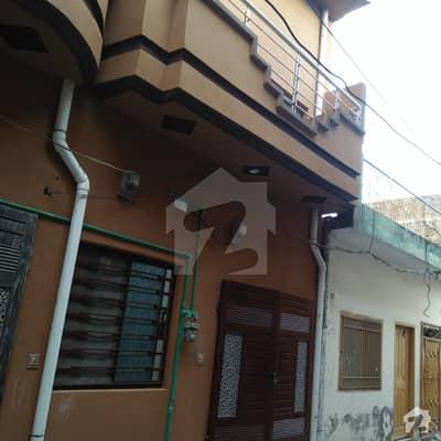 New 2. 5 Marla House Double Storey