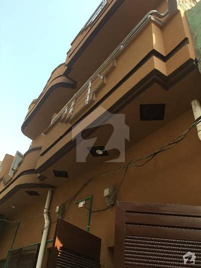 House For Sale 2. 5 Marla