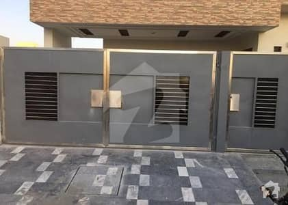 9 Marla Next To Corner Branded House Is Available For Sale