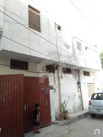 Double Storey 6 Bedroom House For Sale In MDA Chowk