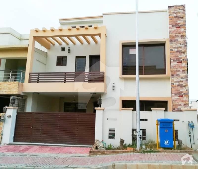 Bahria Town Rawalpindi: Boulevard 7 Marla House Reasonable Price Bahria Town Phase