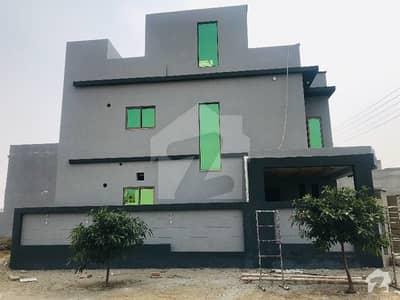 5 MARLA CORNER HOUSE DHA RAHBAR PHASE 11