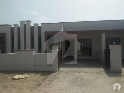 5 Marla House In Khayaban - E - Amin