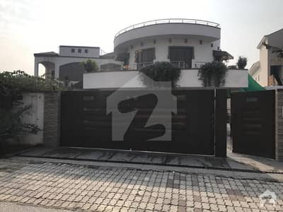 Bungalow For Sale      In    Bahria Town - Sector A