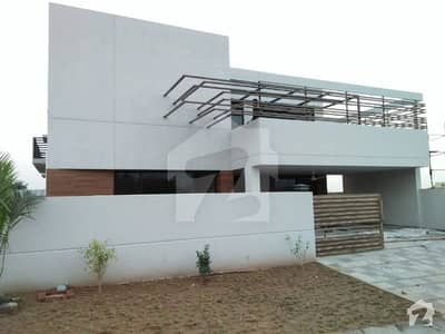 1 Kanal Brand New 2018 Architect Designed Modern Complete House For Rent