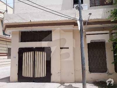Shah Ruken E Alam Colony Multan 5 Marla Corner House For Sale At Prime Location