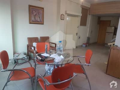 Flat Available For Sale in Faisal Town Moon Market
