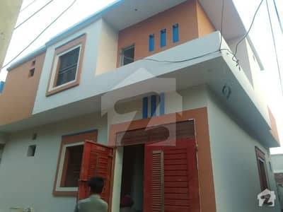 Corner House For Sale