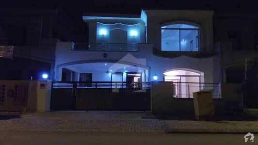 Brand New 10 Marla House Is Available For Sale In Sector C Bahria Enclave Islamabad
