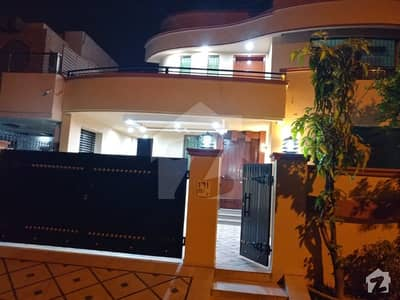 A 10 Marla House For Sale