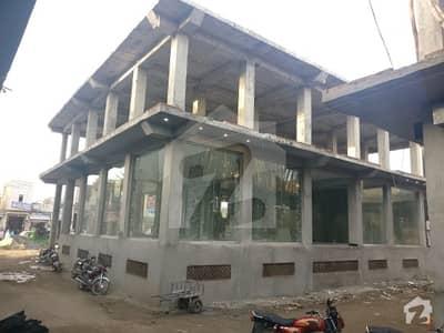 Noor Plaza (Affiliatet with Trust Plaza)