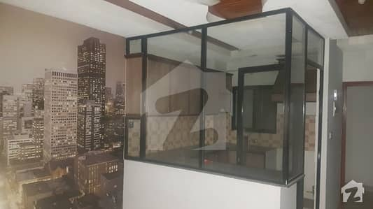 3 Bed Flat For Sale In Boulevard Corner Building With Separate Entrance
