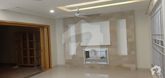 F-6 Brand New House For Sale At 444 Sq Yard