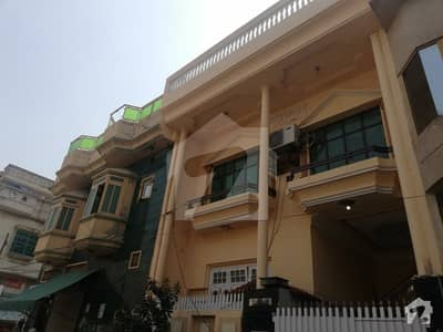 4 Marla Semi Furnished House For Sale  From Direct Owner