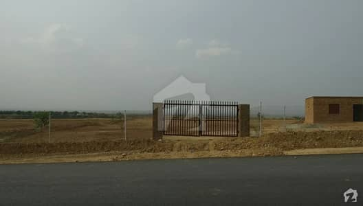 50 Kanal Farm House Is Available For Sale At Chakbeli Khan Road