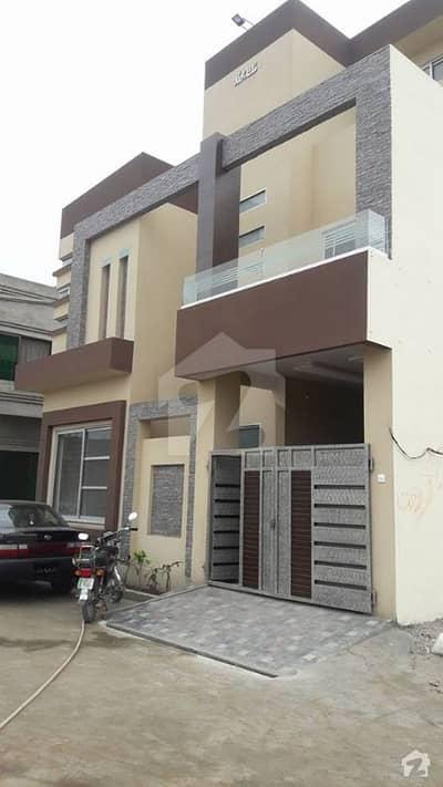 5 Marla state life Double Unit Beautiful House Near DHA