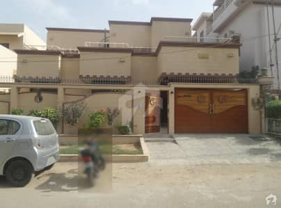 Famous Architect Designed Ground  1st Floor House Is Available For Sale