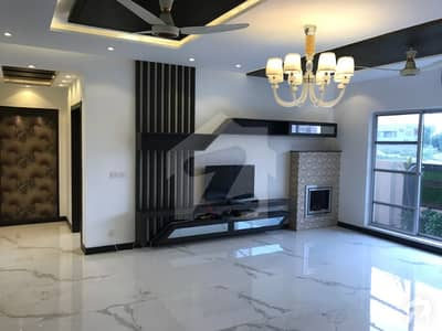 1 Kanal Brand New Royal Class Bungalow In Phase 6 Block A