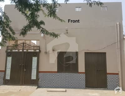 5 Marla Beautiful House for sale very nice location upfront cant