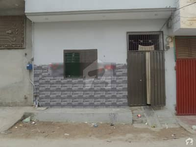 Double Storey Beautiful House For Sale At Umer Din Town Okara